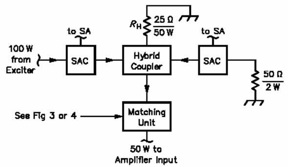 Электрическая схема гитарного эффекта distortion.