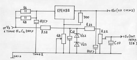 электрические схемы фиат